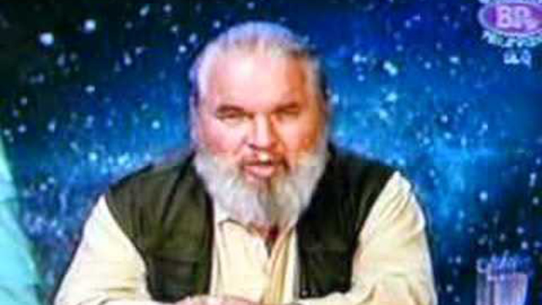 Friss hírek: A tévés távgyógyító 66 éves volt.