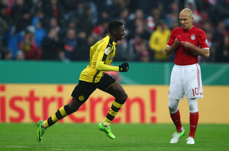 Megakadt a Bayern, klasszismeccsen verte ki a BVB