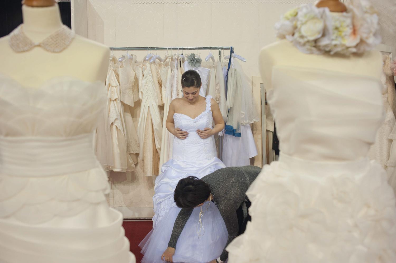 Index - Tudomány - Miért fehér a menyasszonyi ruha  fe1f510943