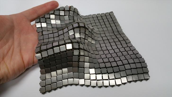 space fabric main