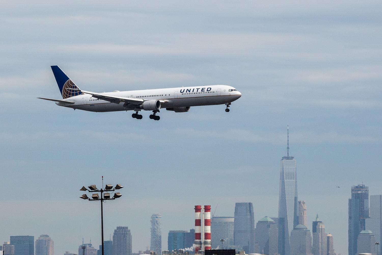 Transzatlanti repülés