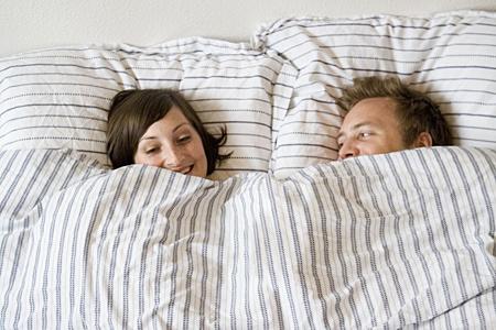 a hosszabb alvás miatt lefogy