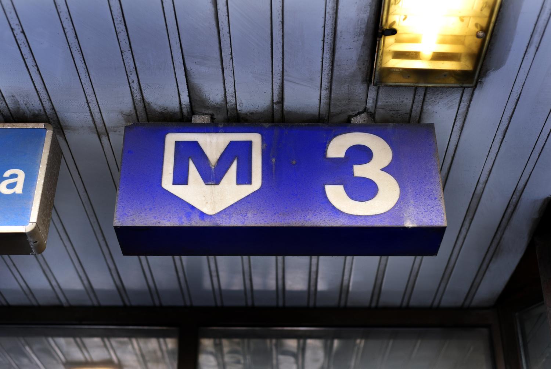 3-as metrófelújítás - Teljes és fél szakasos lezárásokra kell számítani