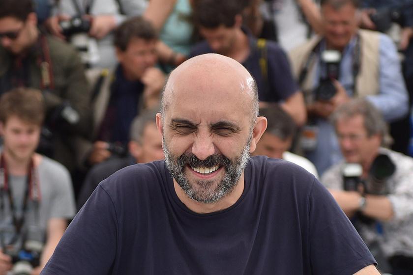 Gaspar Noé Cannes botrány Világsztár | Femina
