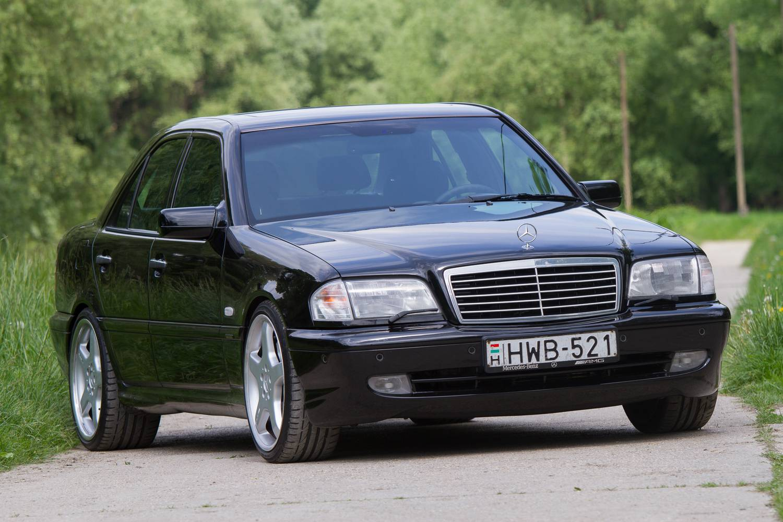Totalcar - Tesztek - Használtteszt  Mercedes-Benz C200D (W202) - 1997. a977951584