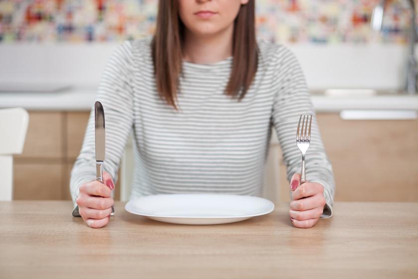amikor éhes lélegzet miért