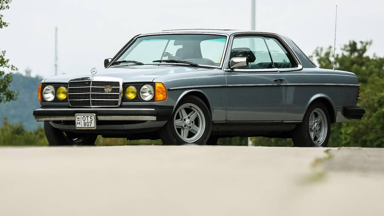 Totalcar - Tesztek - Mercedes-Benz W123 cac3fc696f