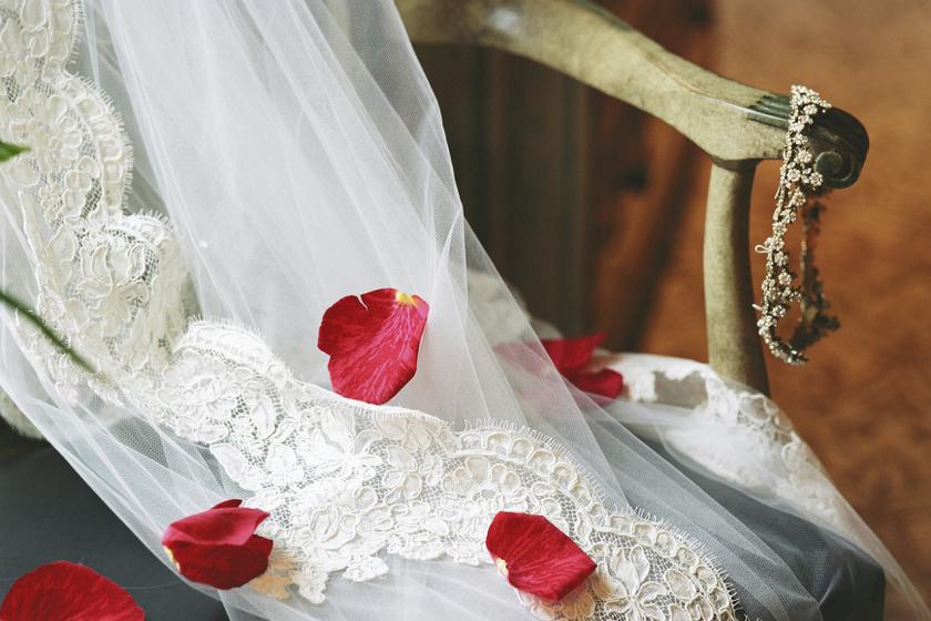 heti levél menyasszony