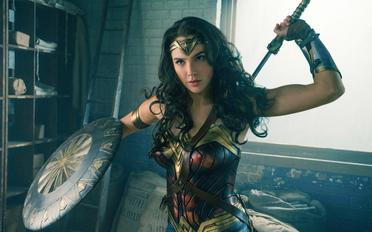 Már készül a Wonder Woman folytatása