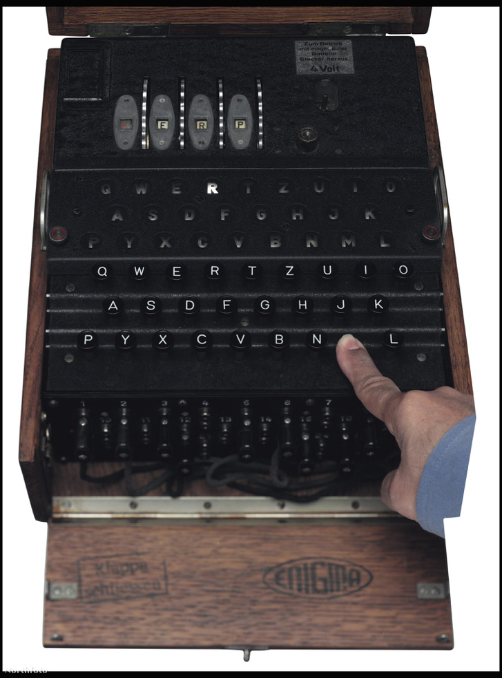 tk3s bnps worldrecordenigmamachine 01