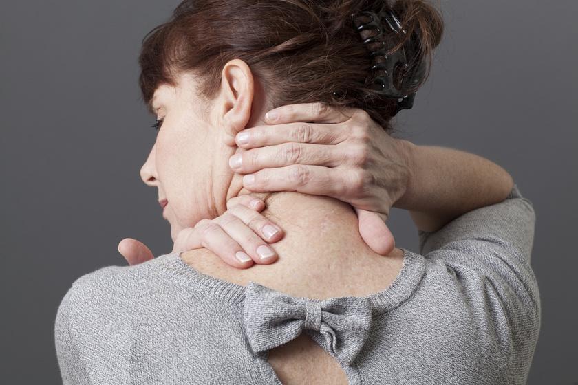 nyaki reuma tünetei)