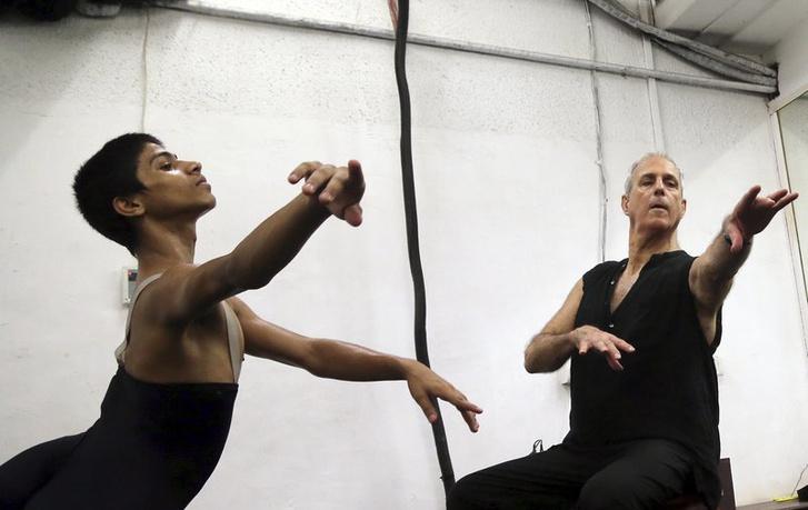 """Rendíthetetlenül küzd álmaiért az """"indiai Billy Elliot"""""""