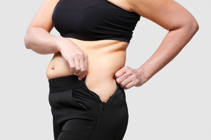 Kényszerítse a testet a hasi zsírégetésre - Tippek a bőr alatti zsír tisztítására - Az olaj