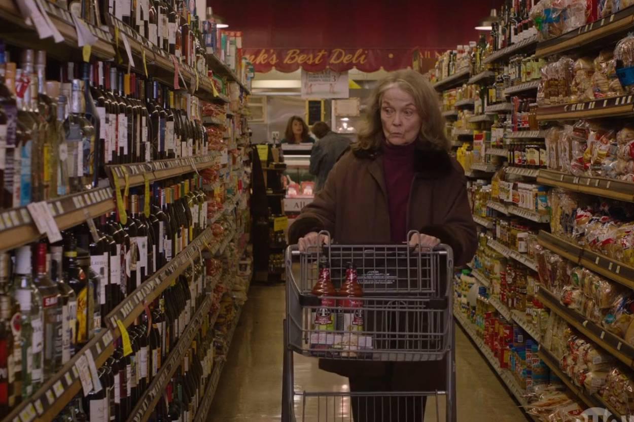 Velvet - Élet - Akkor kimondom én  sajna elég rossz az új Twin Peaks 9e37723229