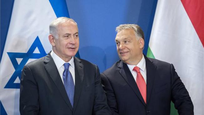 Orbán Viktor: bűnt követett el Magyarország, amikor nem védte meg …