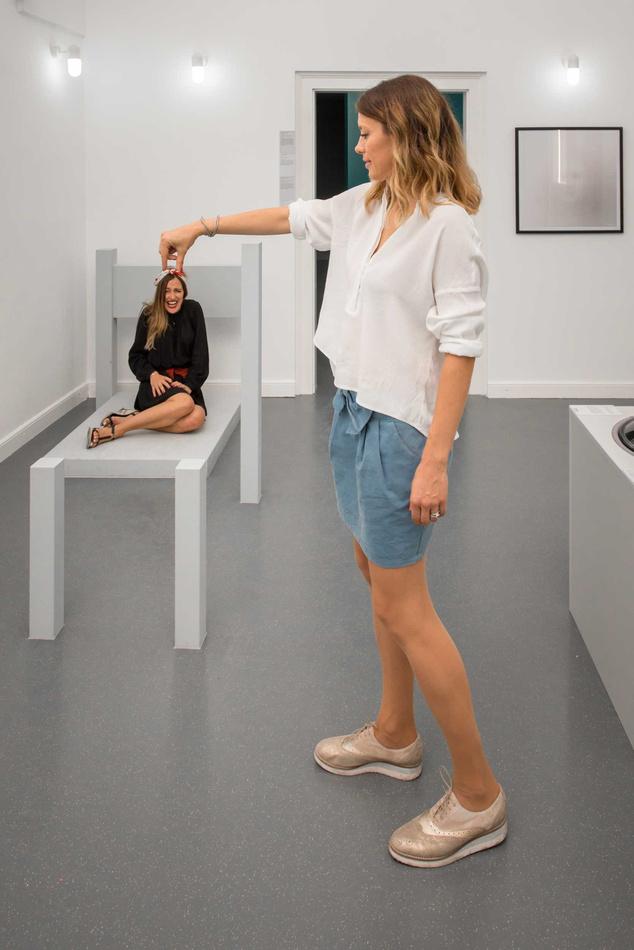 Olyan múzeum nyílt Bécsben, ahol semmi sem az, aminek látszik