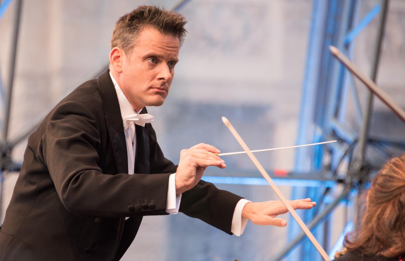 Új zeneigazgató a bécsi opera élén