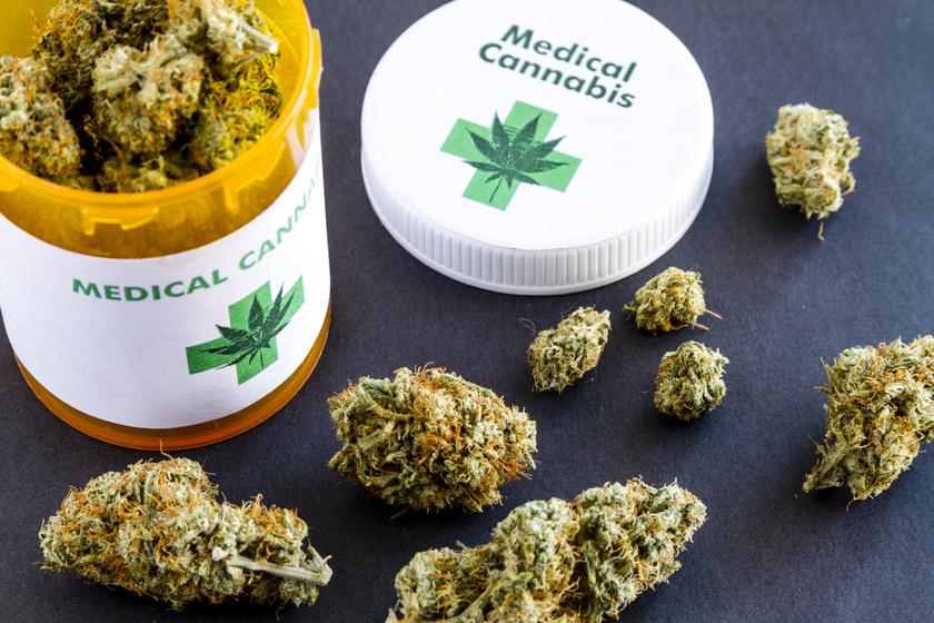 Orvosi marihuána ára