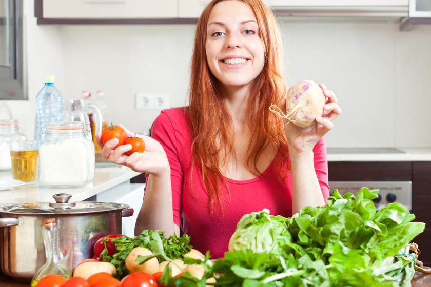 szarkóma rák elleni ételek