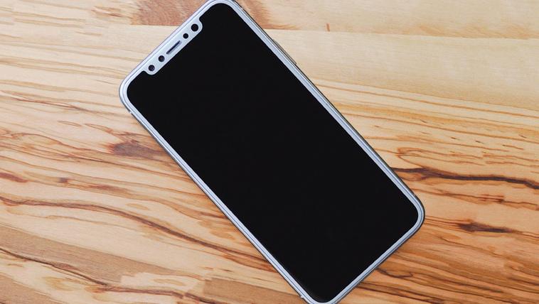 Arcfelismerés lesz az iPhone 8-ban