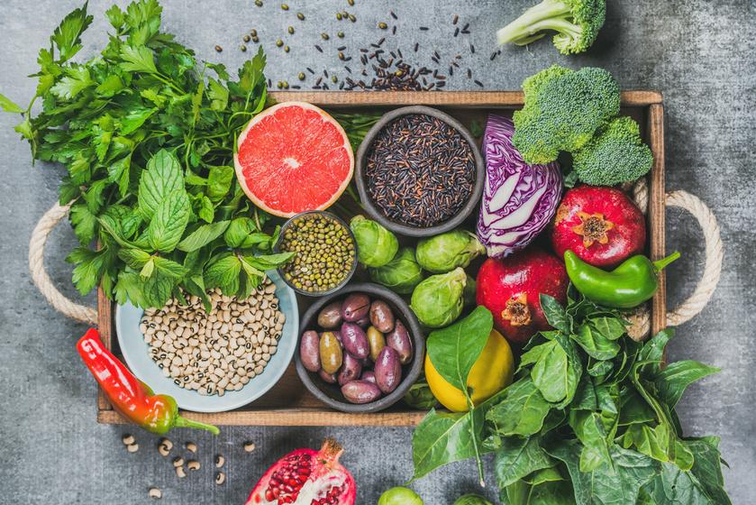 Így fogyhatunk éhezés nélkül, méghozzá finomságokkal