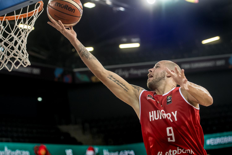 A magyar-szerb férfi kosárlabda Eb-meccs percről percre 8632c0e176