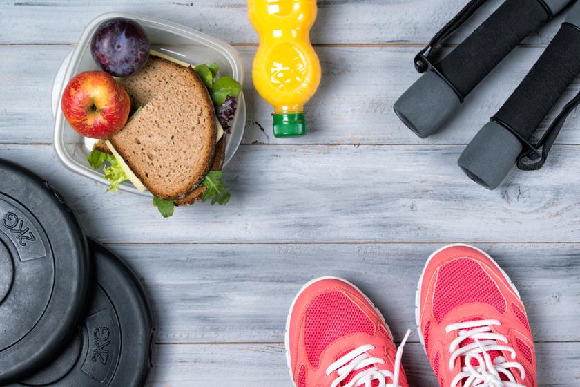 Fogyás és egészséges életmód stratégiák. A legjobb diétás étrend
