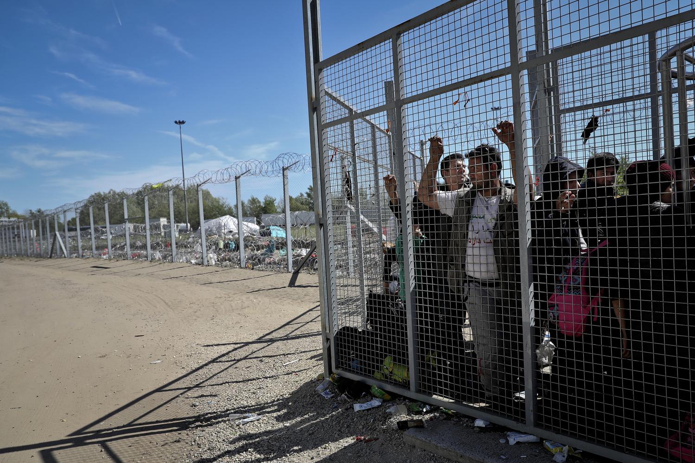 Pert indíthat Brüsszel Magyarország ellen a kvótaügy miatt