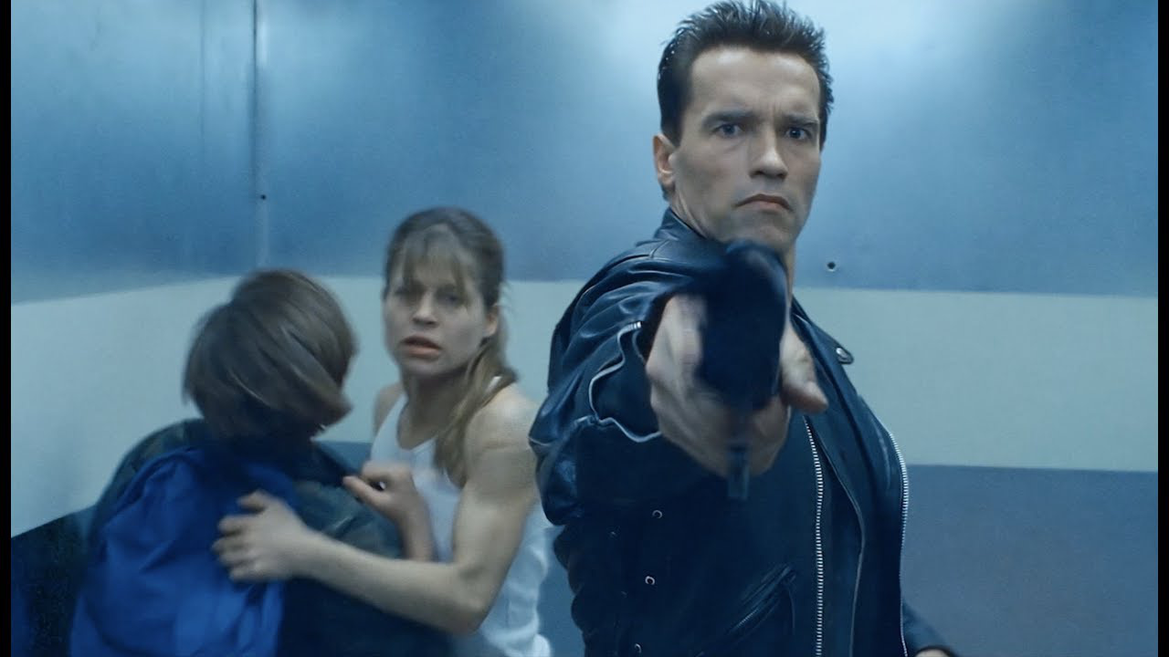 Igazi folytatást kap a Terminator 2