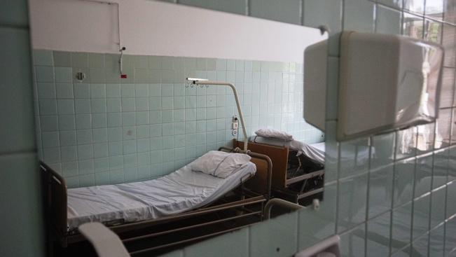 Brutális számok: menekülnek az egészségügyből