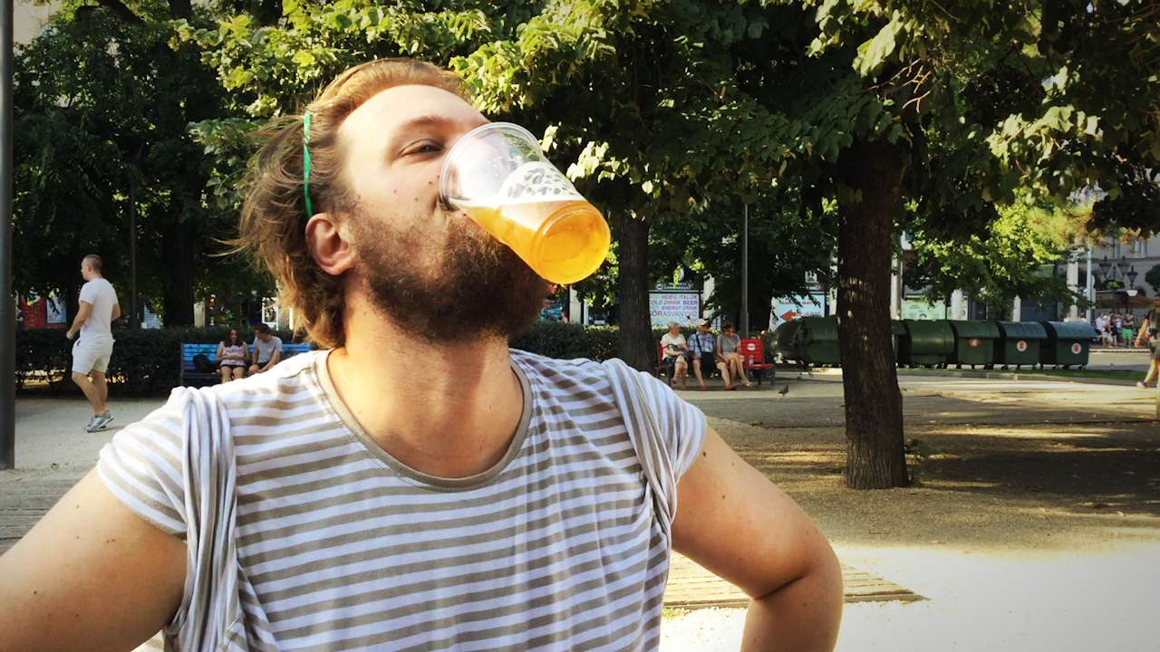 Mikortól válik az ivás alkoholizmussá?