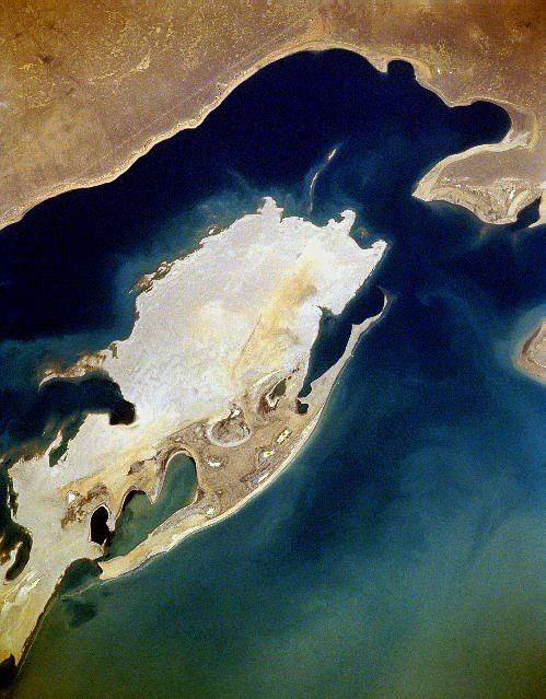 Eltűnt a sziget, ahol a szovjetek a biológiai fegyvereiket tesztelték