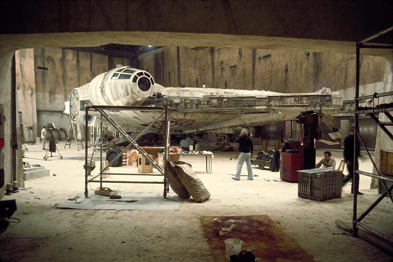 A Han Solo-filmben végre meglátjuk, milyen is a Kessel-futam?