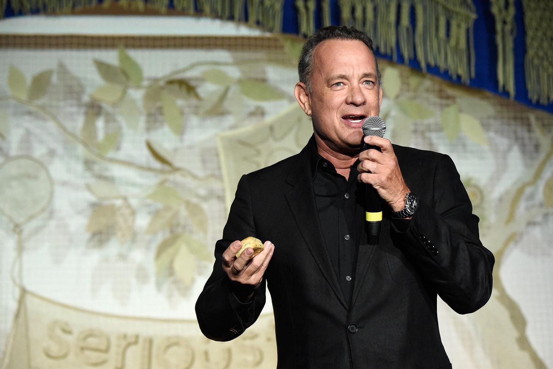 Tom Hanks lesz az ember, akit Ovénak hívtak