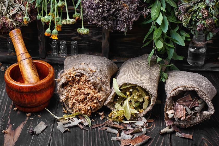 legjobb gyógynövények és ásványi anyagok a fogyáshoz