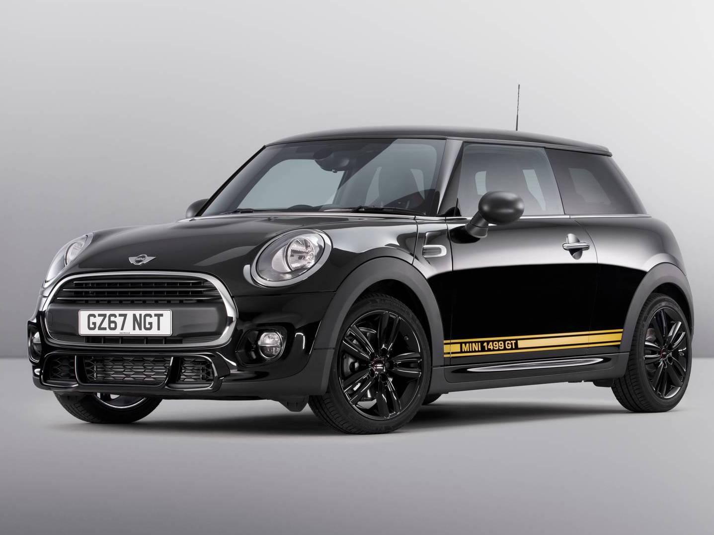 Totalcar Tesztek Teszt Mini Cooper 2014