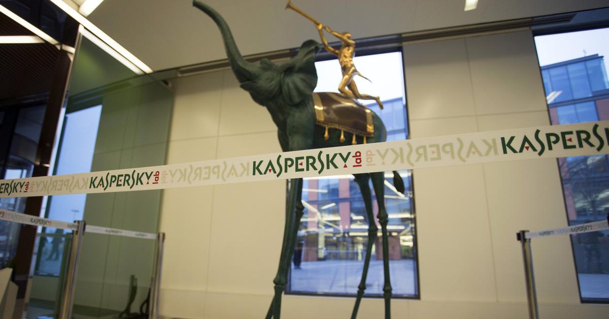 Egyre furább a Kaspersky körül kirobbant kémügy