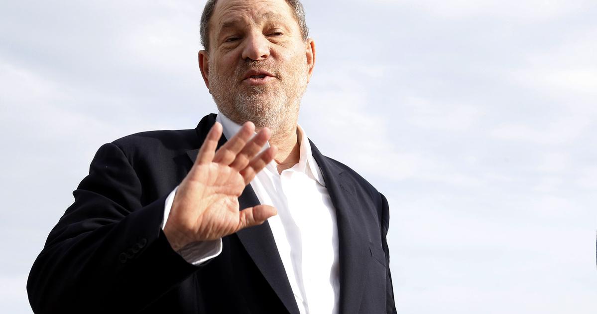 Rendőrségi vizsgálat indul Harvey Weinstein ellen