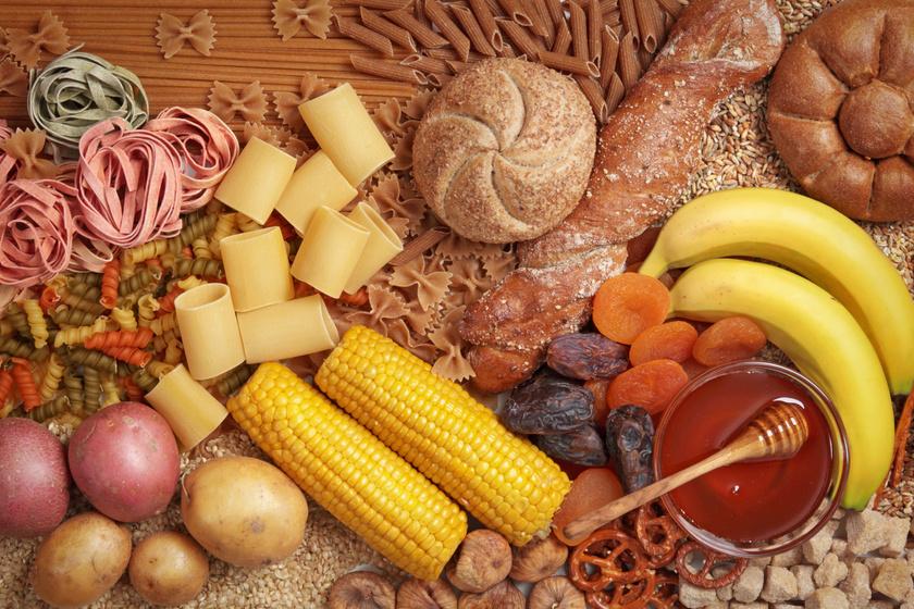 7 diétás baki lassítja a fogyást