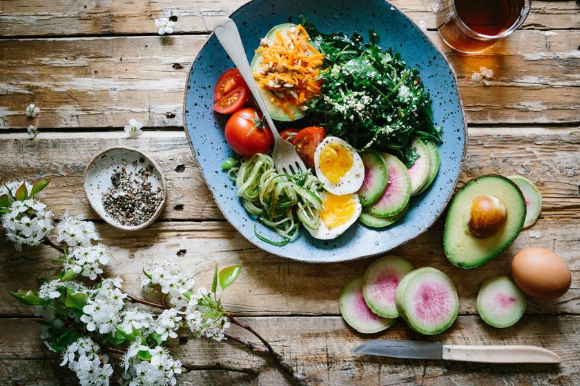 mennyit kell enni a zsírvesztésért