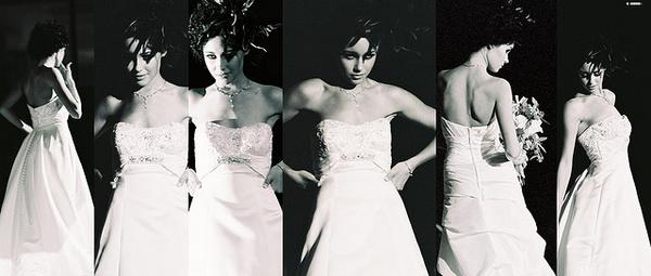 Az ideális helyszín lefixálásán kívül a leginkább központi kérdés minden  menyasszony életében a tökéletes esküvői ruha megtalálása. 6d2c186803