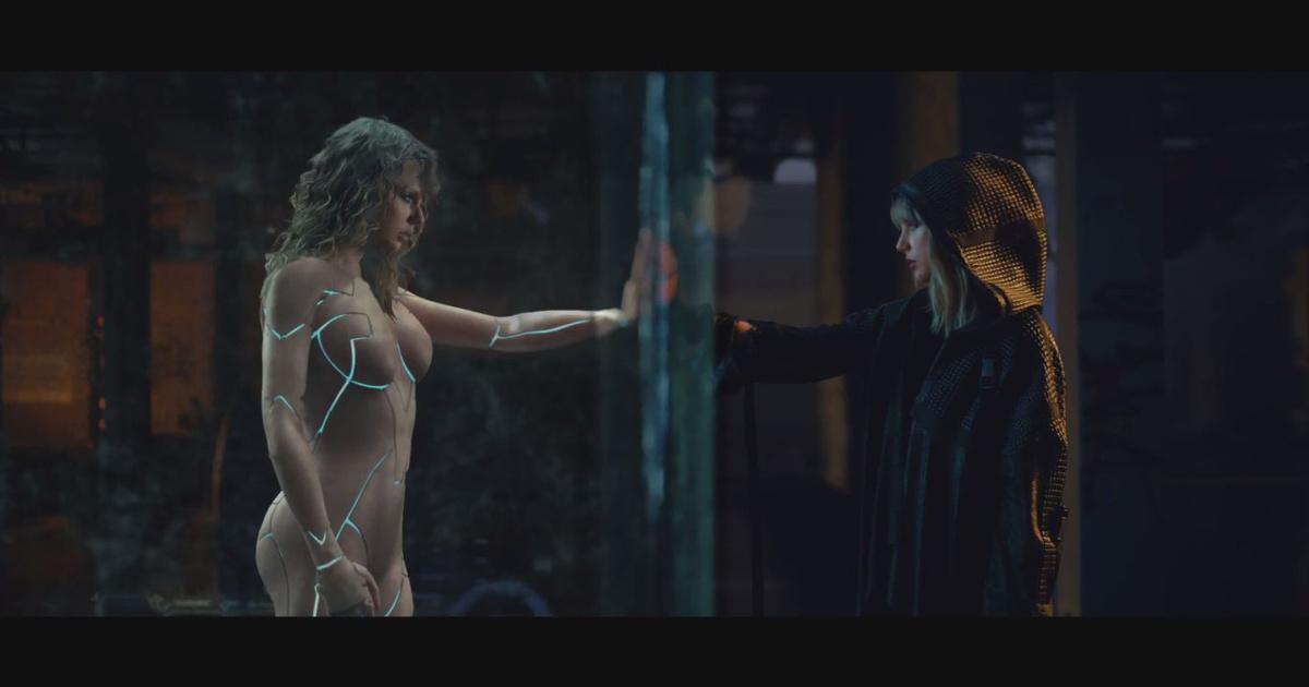 Melyik Taylor Swift igazi arca?