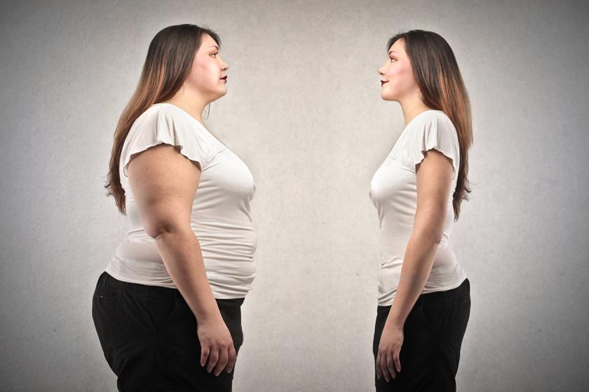 kövér srác gyorsan fogy