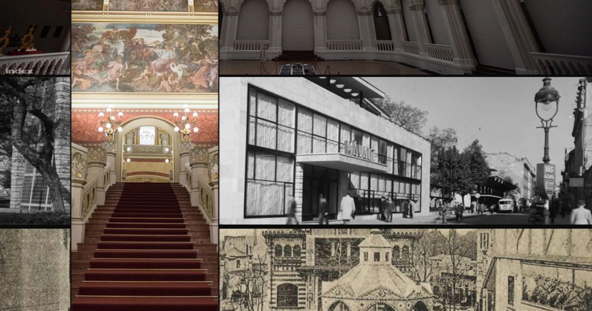 A 20. század legfontosabb magyar házai – Új sorozat indul a 111 év, 111 híres épület, 150 építész című könyv nyomán