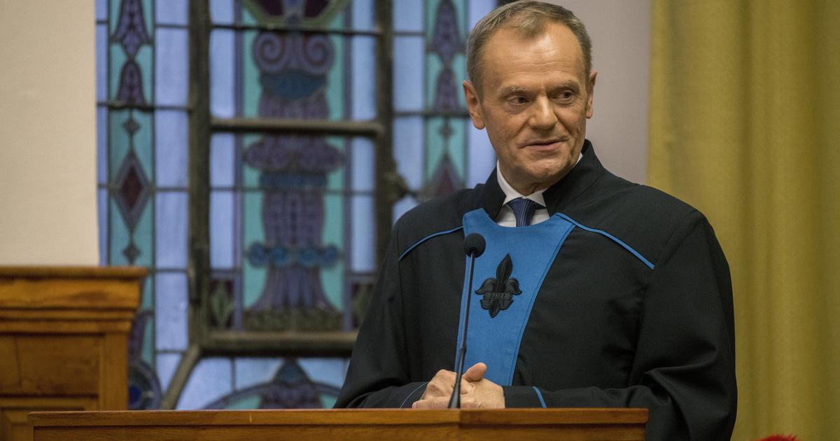 Szerelmet vallott Magyarországnak az uniós elnökök elnöke