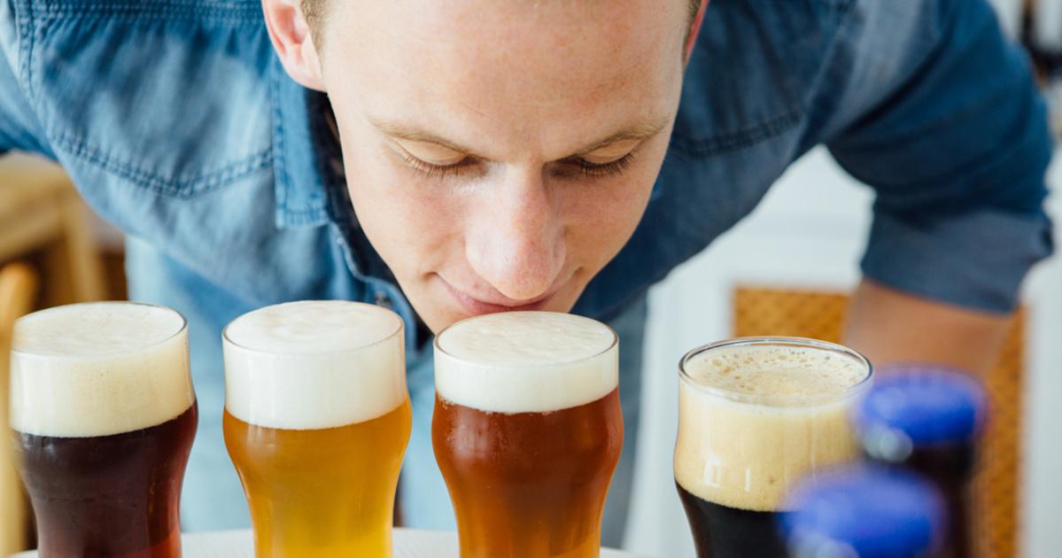 látvány és sörfogyasztás)
