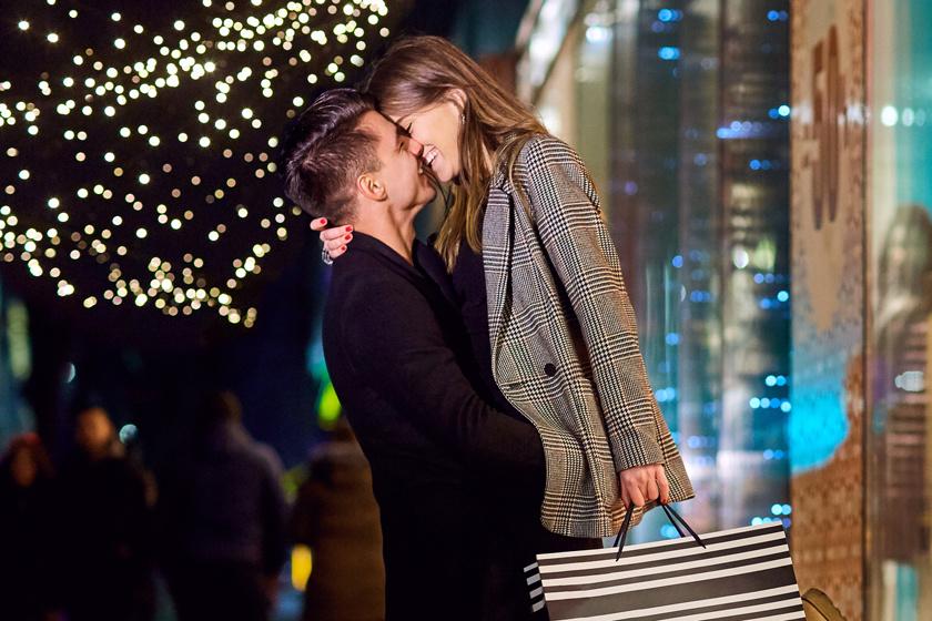 nő szerelem egy éjszaka