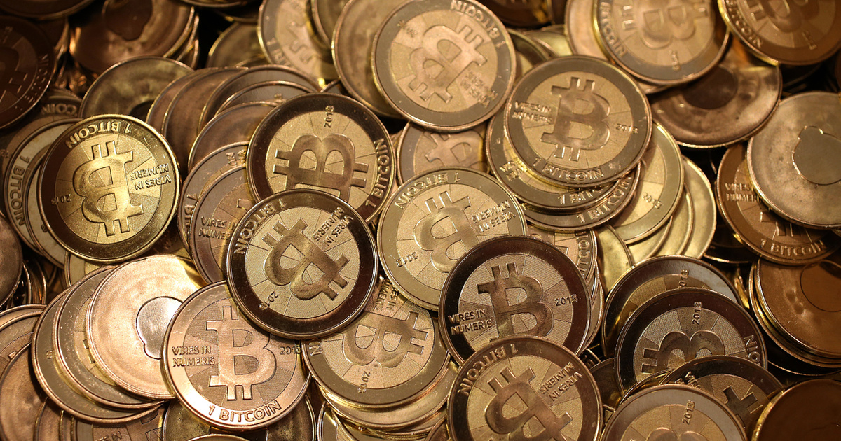 bitcoinbölcsesség et