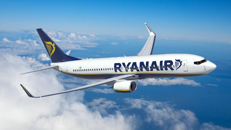 1935d1d7c899 Mától máshogy kell pakolnod, ha Ryanairrel utazol - Dívány