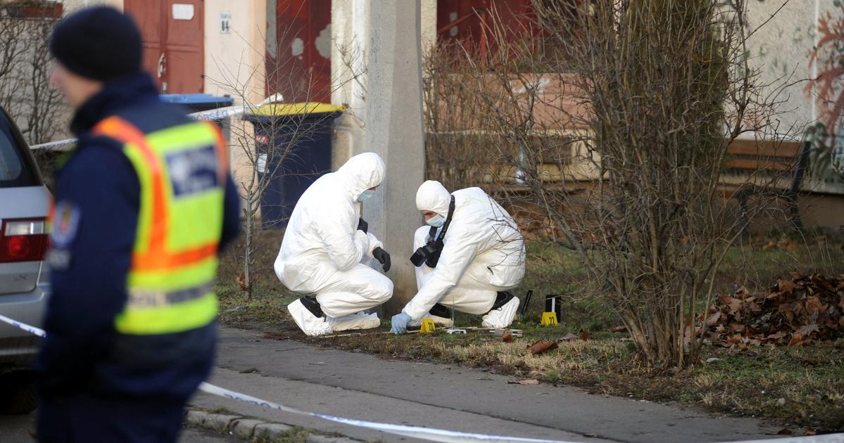 Megöltek egy 19 éves nőt Budapesten